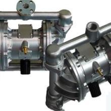 厦门QBY不锈钢气动隔膜泵(现货)图片