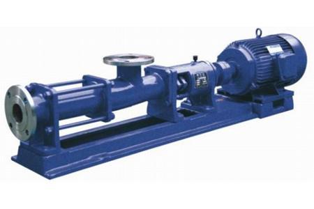 漳州螺杆泵