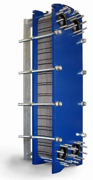 莆田板式换热器