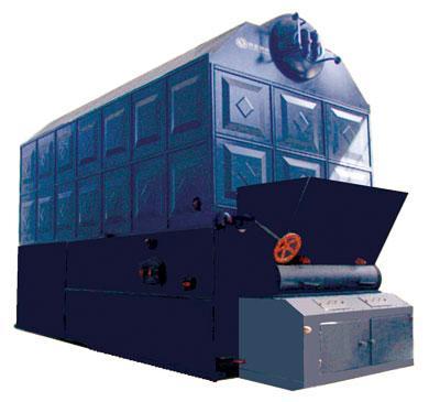 供应燃煤锅炉设备