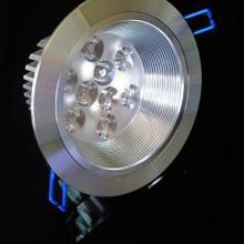 供应LED防眩光筒灯批发