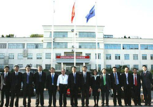 河北省辛集市创新新能源汽车甲醇控制器厂