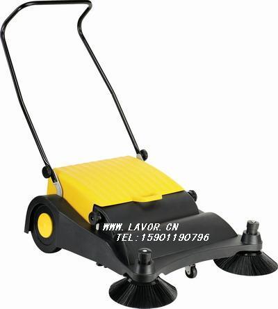 供应扫地机,无动力、人工推扫,园林、街道清扫省时省力
