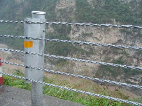 供应绳索护栏 绳索护栏 绳索护栏 绳索护栏价格 绳索护栏报价