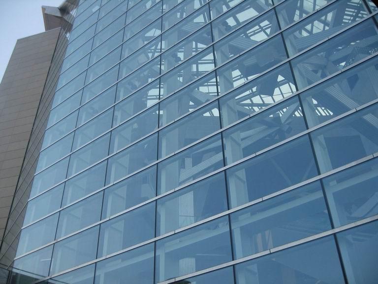 玻璃幕墙图片|玻璃幕墙样板图|北京玻璃幕墙公