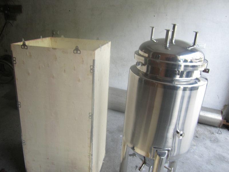 供应贮罐、不锈钢贮罐、卫生级罐、小型反应罐
