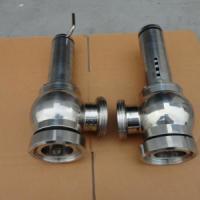 供应卫生级不锈钢管件厂家直销