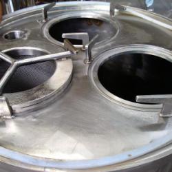 供應大流量多袋式過濾器