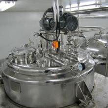 供应结晶罐、浓配罐、稀配罐