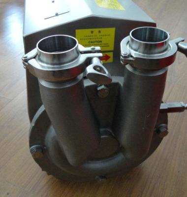 卫生级离心泵供货商图片/卫生级离心泵供货商样板图 (1)