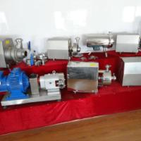 供應衛生級防爆離心泵 图片|效果图