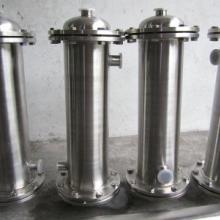 供应管式换热器、管式加热器、管式冷凝器图片