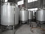 供应哪里有发酵罐厂家