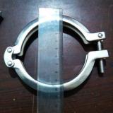 供应不锈钢卫生级卡箍及乳化机乳化泵