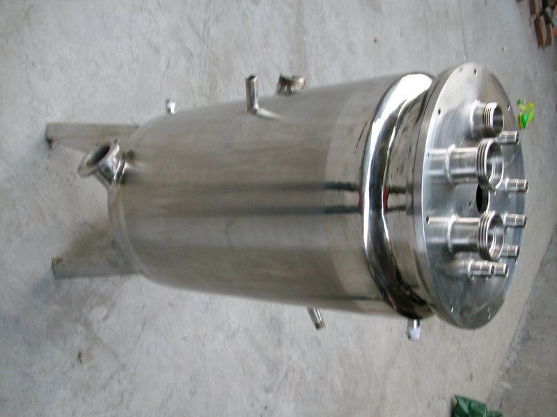 供应反应罐,温州不锈钢反应罐价格-温州优质不锈钢反应罐-达尔捷