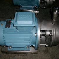 供应卫生级离心泵厂家直销 图片|效果图