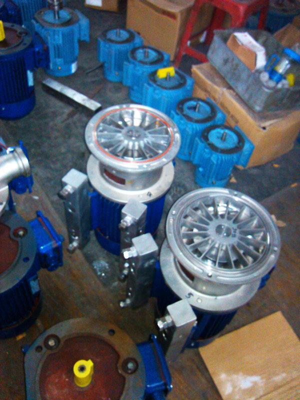云南昆明BAW卫生级离心泵厂家销售