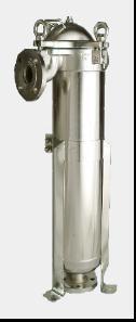 供应侧入式单袋式过滤器