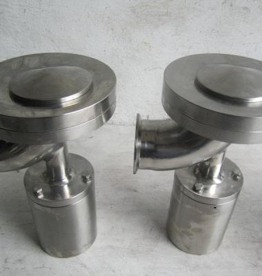 气动放料阀图片/气动放料阀样板图 (1)