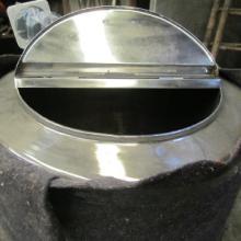 供应电加热冷热缸、冷热缸
