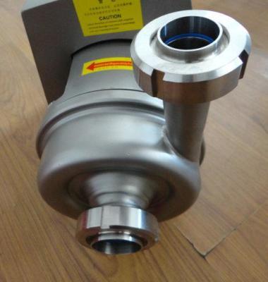 卫生型离心泵图片/卫生型离心泵样板图 (1)