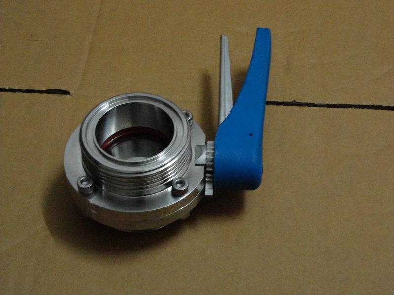 供应不锈钢卫生级管件_不锈钢卫生级阀门生产厂家