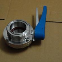供应不锈钢卫生级管件_不锈钢卫生级阀门生产厂家 图片