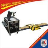 供应广州车底安全检查系统 车底安全扫描系统厂家报价