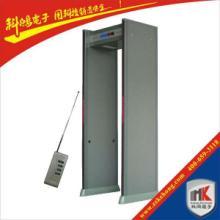 中山市科鸿电子科技有限公司金属探测安检门、防雨安检门、金属探测器
