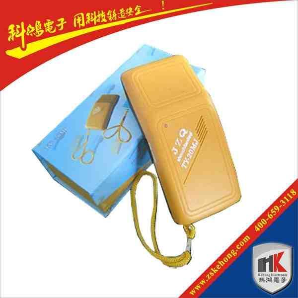 肇庆制度厂手持式探针器、平台式检针器、运输式检针机价格