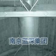 蓝深重力污泥浓缩池悬挂式中心传动图片