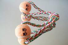 供应宠物玩具绳子材料