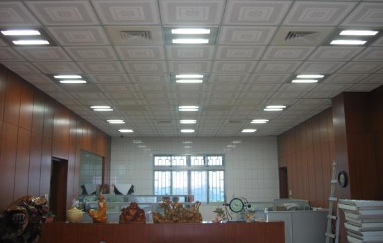 供应宜宾LED格栅灯盘、宜宾LED灯盘、宜宾LED灯具