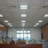 宜宾LED格栅灯盘图片