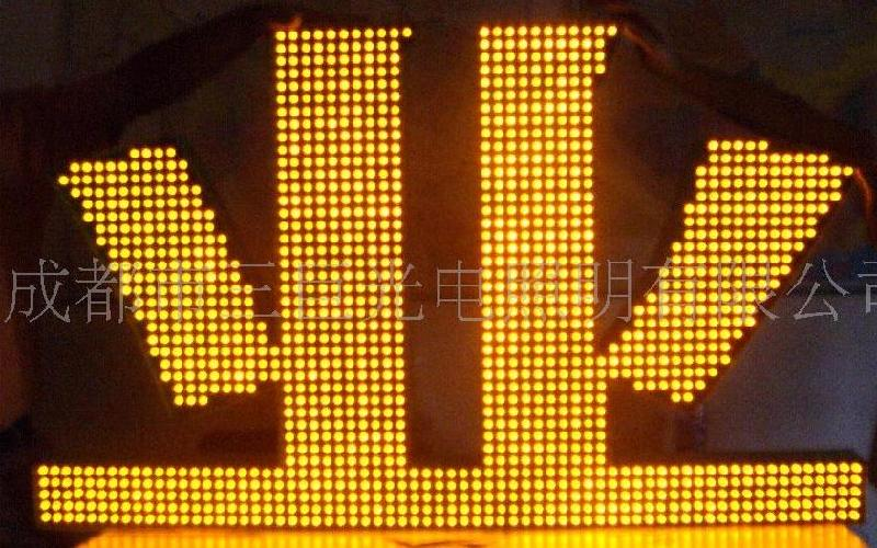 LED外露灯串、LED广告防水灯串、LED外露字灯串LED外露灯