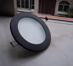 供应成都LED筒灯价格