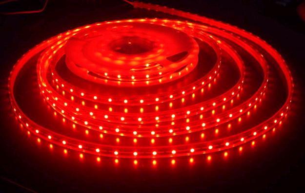 供应成都LED灯带LED灯条
