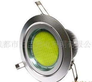 LED室内灯具图片