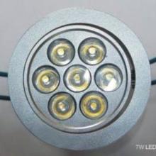 供应LED大功率射灯、LED大功率筒灯、LED大功率天花灯批发