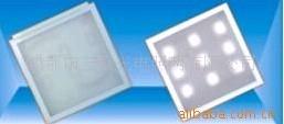 供应大功率LED格栅灯
