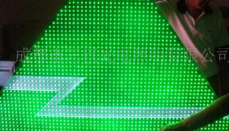 成都LED广告光源厂家、LED光源批发、LED广告模组