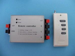 带遥控LED灯控制器图片/带遥控LED灯控制器样板图 (3)