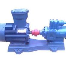 供应366螺杆泵,三螺杆泵