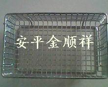 供应不锈钢网筐网篮