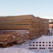 黑胡桃木进口物流代理-卓海进口贸易专业物流代理整个物流过程