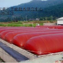 供应沼气原料的种类