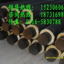 供应聚氨酯管道保温批发
