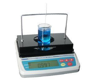 固液两用电子比重计销售
