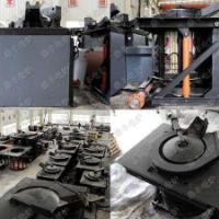 【专业制造 专业保障】1吨-40吨钢壳炉