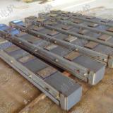 供应60吨中频炉硅钢柱